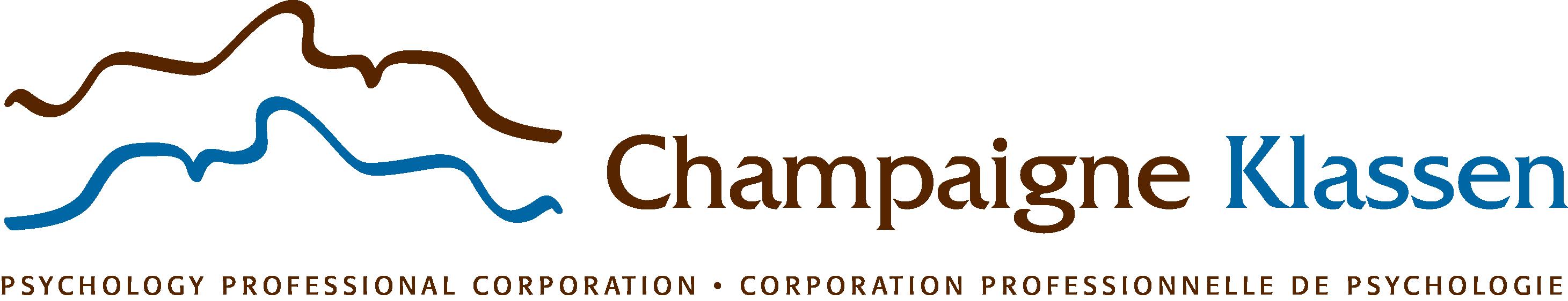 Champaigne Klassen Psychology Professional Corporation
